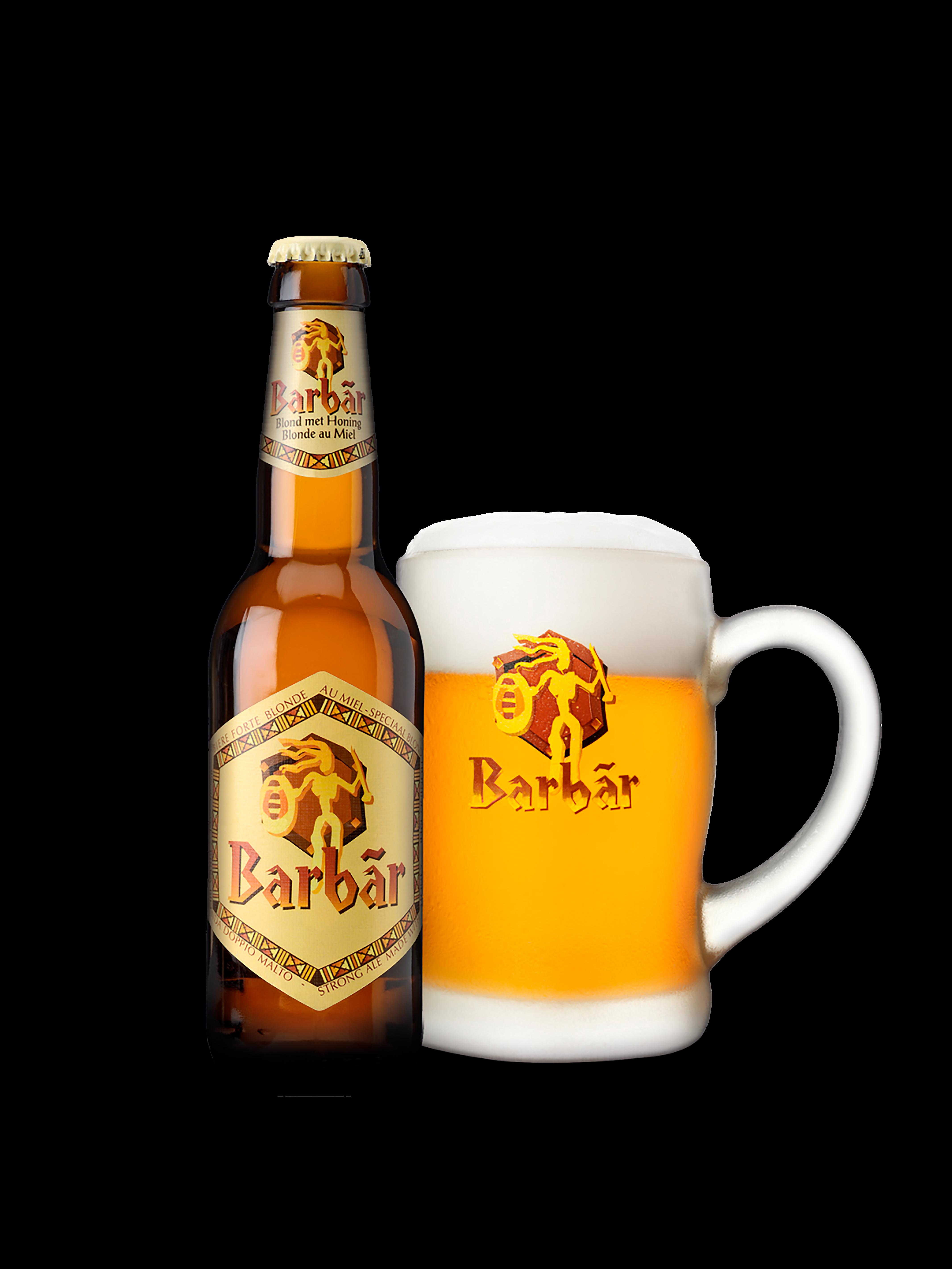 Bottiglia di birra con etichetta iallag e nome della birra